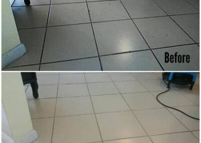 Tile Floor Cleaning Dallas