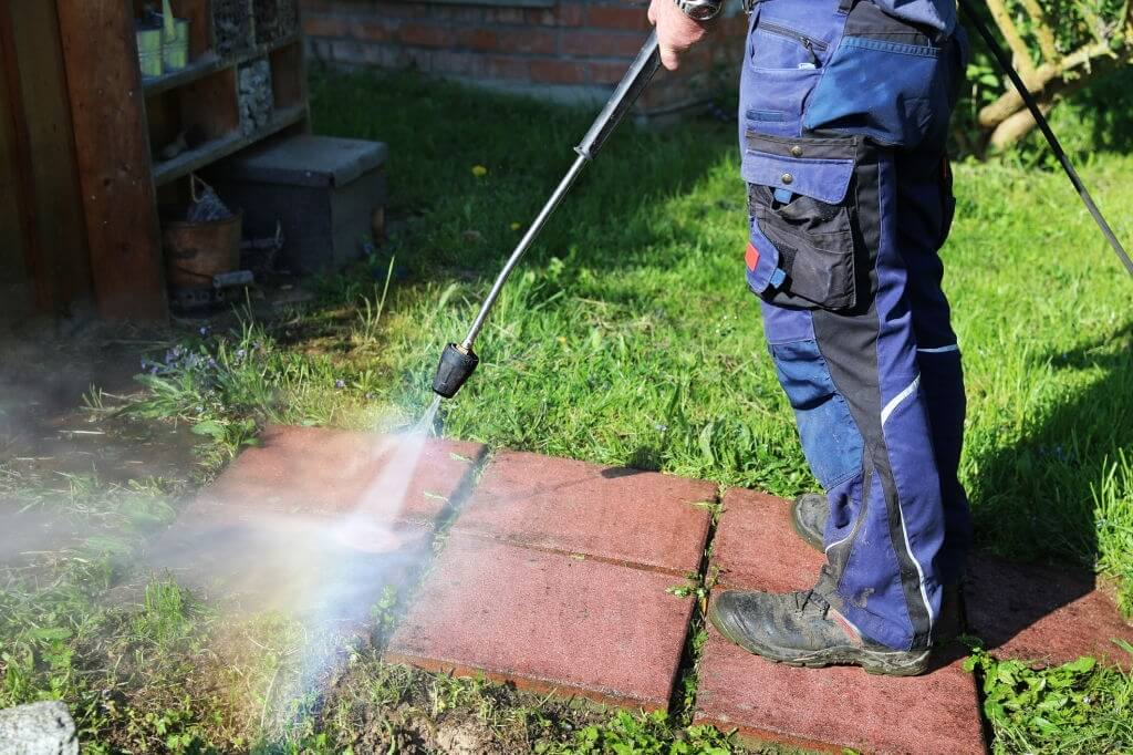 Power Wash Cleaning Dallas