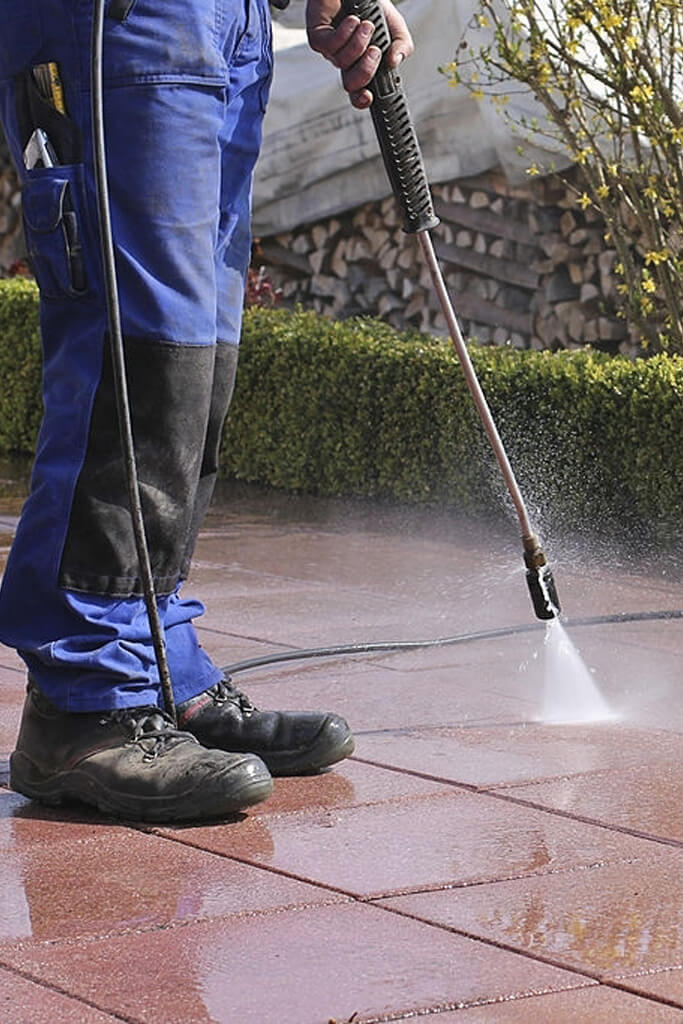 Power Washing Dallas