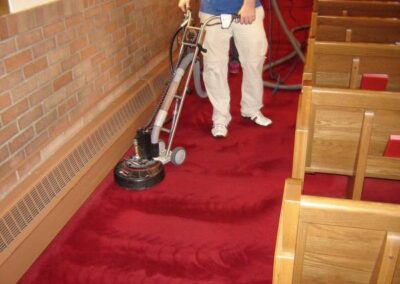 Top Notch Carpet Cleaning Dallas