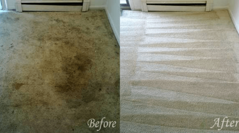 Cleaning And Restoration Services Dallas TX